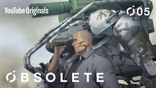 EP 5 SOLDIER BRAT | OBSOLETE