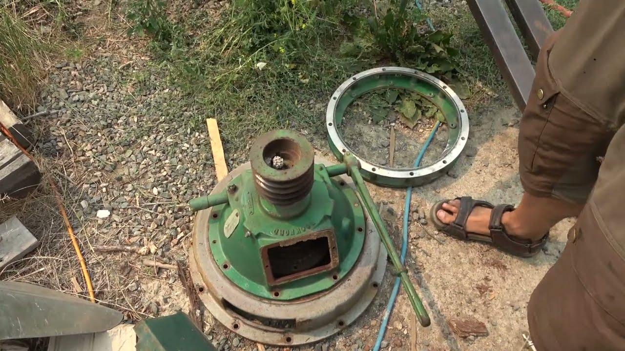 British Frankendiesel Pump | Dewclaw's Revenge!
