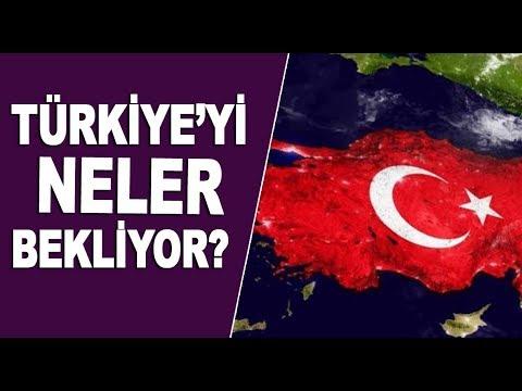 Türkiye'yi bekleyen tehlikeler neler? Abdullah Çiftçi tek tek açıkladı!