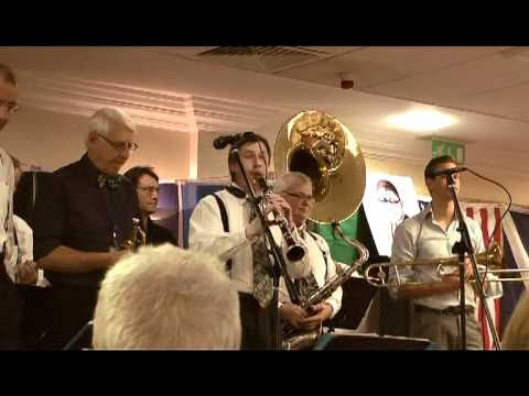Hot Antic Jazz Band - My Gal Sal.