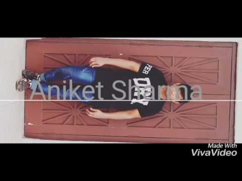 12 saal dance cover by Aniket Sharma