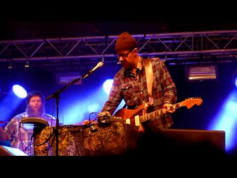 Grandaddy - Jed's Other Poem (Beautiful Ground) (Live in Malmö, August 22nd, 2012)