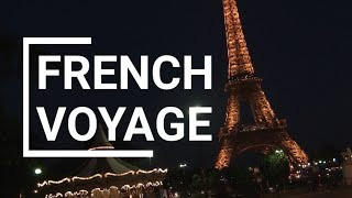 French voyage