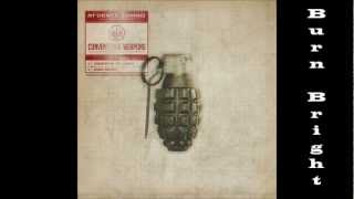 My Chemical Romance, Number 5 Single (Conventional Weapons) FULL AUDIO