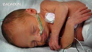 El horrible caso de los bebés que nacen adictos