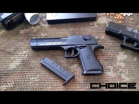 Desert eagle c20 choice bb gun for Bb shopping it