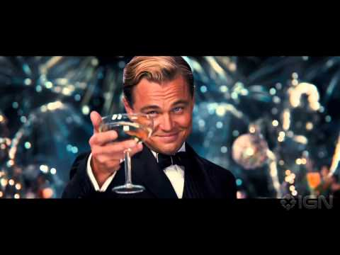 Will The Great Gatsby Be the New Mad Men?