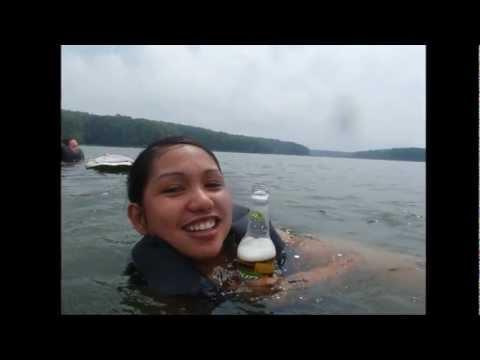 2011 Jordan Lake, NC