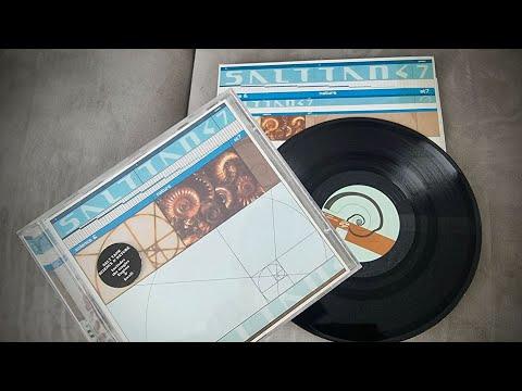Salt Tank - science and nature ( FULL ALBUM )