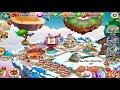 Dragon City High Portal Dragon Episode 4 Lap 13 Node 1 Missions