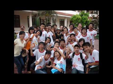 K41A5- Khối Chuyên Đại Học Vinh