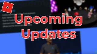 Coolest upcoming Roblox Updates announced at RDC