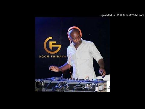 #GqomFridays Mix Vol.52 (Mixed By Ben Myster)