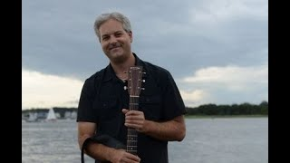 International Artist Glenn Roth performs virtually for Great Artists -Small Venue