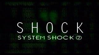 System Shock 2 gameplay (PC Game, 1999)