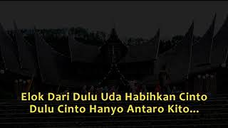 """Download Mp3 Lagu Minang Populer  Lirik  """"putuih Dalam Bajanji - Elsa Pitaloka"""""""