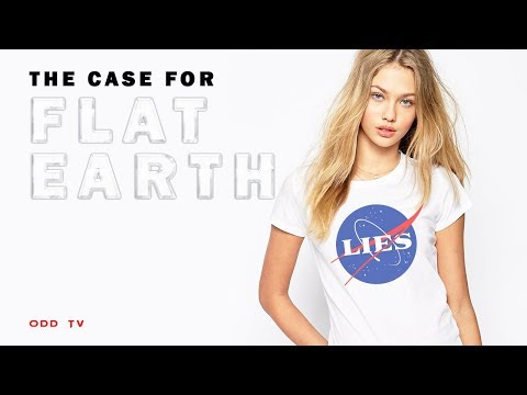 The Case for Flat Earth (Planet Flat Earth part 1) ▶️️