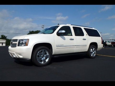 2010 chevrolet suburban 1500 ltz diamond edition for sale dayton troy piqua sidney ohio. Black Bedroom Furniture Sets. Home Design Ideas