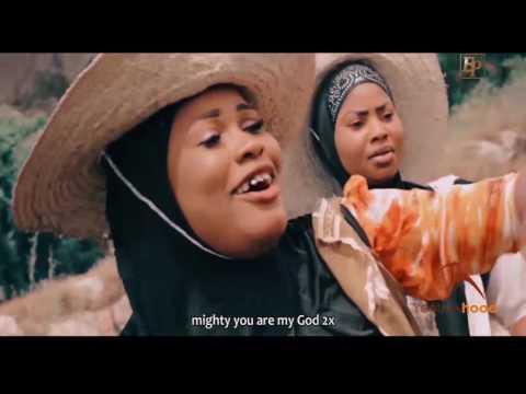 Titobi Olohun  Latest Islamic 2017 Ramadan Music Video