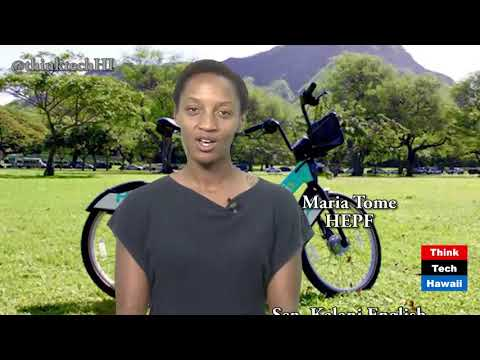 Hawaii Clean Energy Day 2017 - Pathways to Clean Transportation