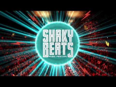 Shaky Beats Lineup 2017