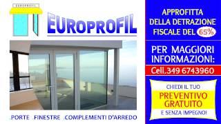 VENDITA - MONTAGGIO DI PORTE FINESTRE - SERRAMENTI IN LEGNO ALLUMINIO PVC IMOLA BOLOGNA MEDICINA(, 2015-04-13T15:23:59.000Z)