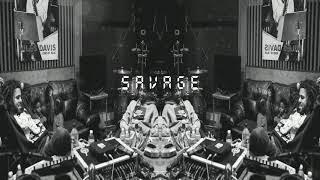 "[FREE] J Cole x 21 Savage Type Beat ""Savage"" (Prod. Lonzboy)"