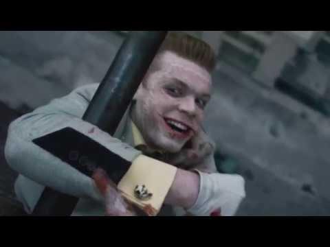 Jerome Valeska Dies | Gotham 4x18
