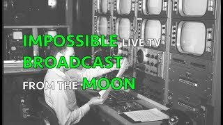 "JOE FRANTZ regarding NASA & Moon Landing Hoax: ""IMPOSSIBLE TO BROADCAST THAT SIGNAL FROM THE MOON"""