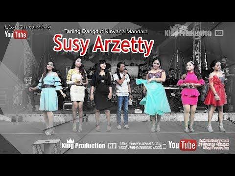 Live Susy Arzetty Di Desa Cikandung Mekarwaru Gantar Indramayu Bagian Malam