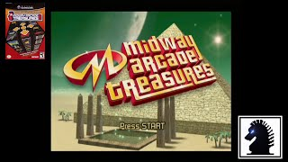 GC Midway Arcade Treasures 1