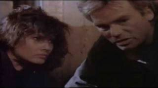 MacGyver The Widowmaker Trailer #1 Richard Dean Anderson