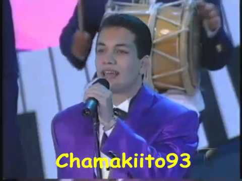 RAMON ORLANDO - Te Compro Tu Novia (90's)