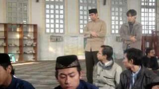 TAKBIR IPQI 1 of 3 (Faiq, Syekh Mizar, Syekh Haras)