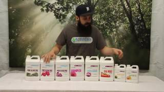Botanicare Nutrient Line Explained