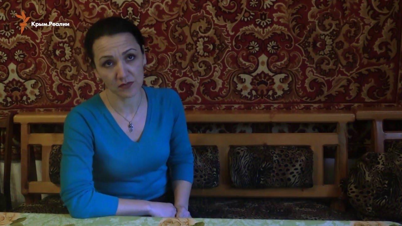 Крымских татар знакомства без в для регистрации крыму