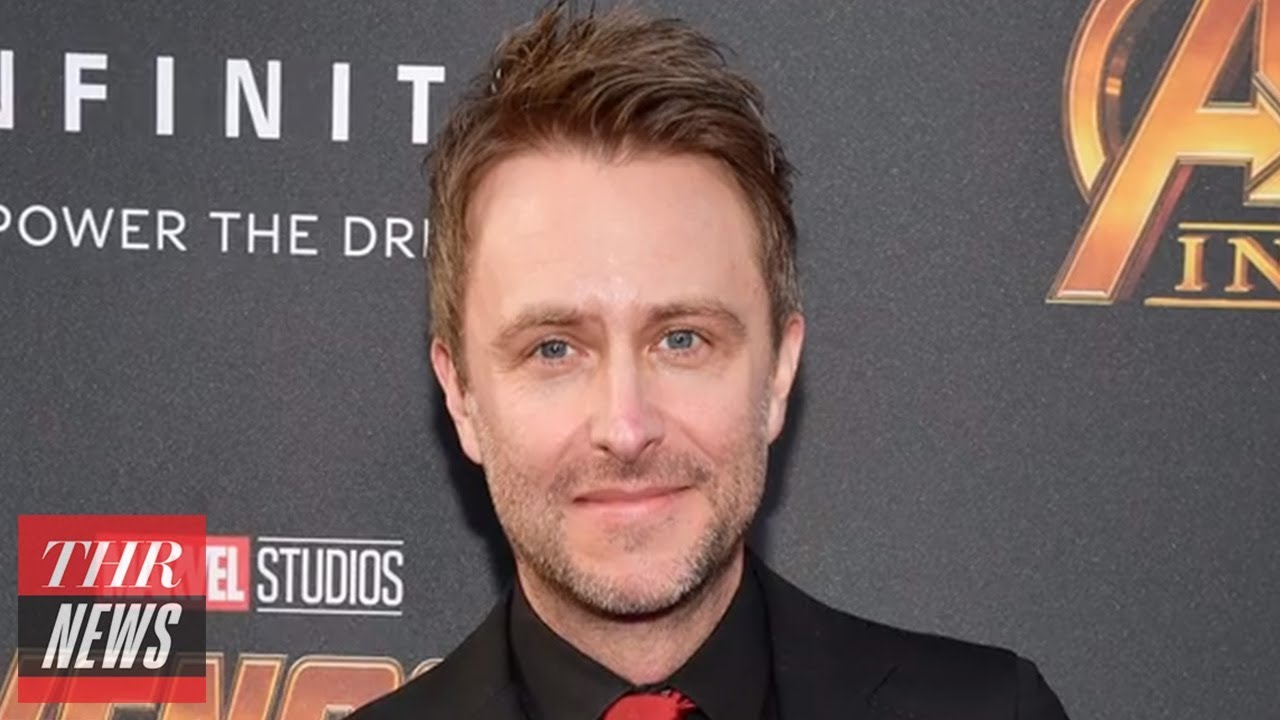 Nerdist Removes Chris Hardwick References From Site Amid Chloe Dykstra's Abuse Claim | THR News