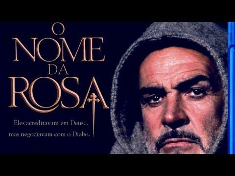 Trailer do filme O Nome da Rosa