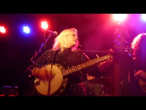 Elle King - Good For Nothing Woman (HD) - The Lexington - 01.09.15