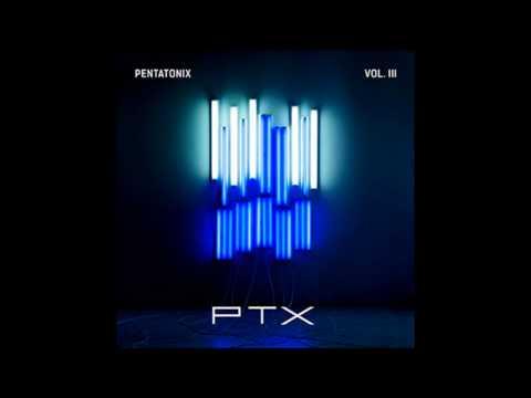 Problem - Pentatonix (Ariana Grande Cover) Audio