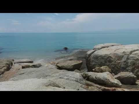 The Beauty Of Bangka Island