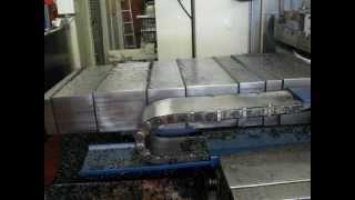 CNC Table type boring machine UNION CBFT 105 CNC 810M (1).AVI