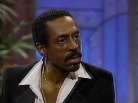 Old News Interview Fail IKE TURNER only hit Tina to help her