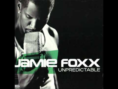 JAMIE FOXX - WITH YOU