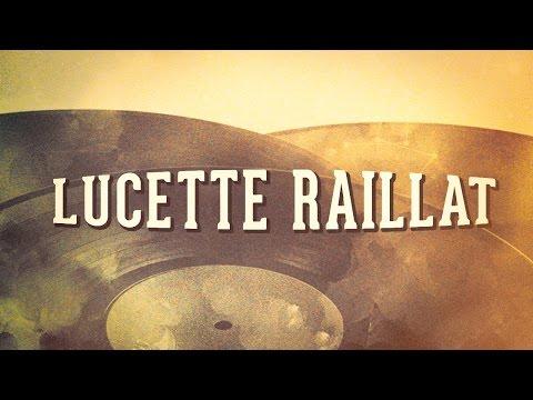 Lucette Raillat, Vol. 1 « Chansons françaises des années 50 » (Album complet)
