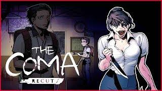 The Coma: Recut ➤ Прохождение #2 ➤ГЛАВНОЕ ЗДАНИЕ.