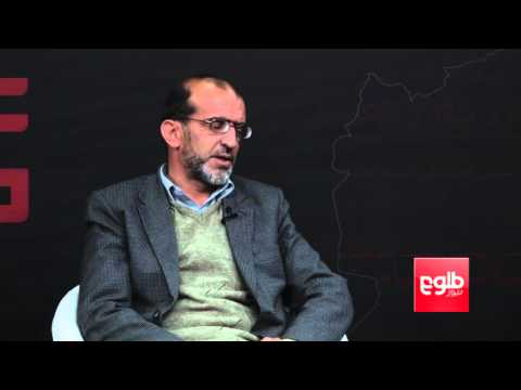GOFTMAN: Discussion Focuses On Formation Of Group To Tackle Peace Talks Issue