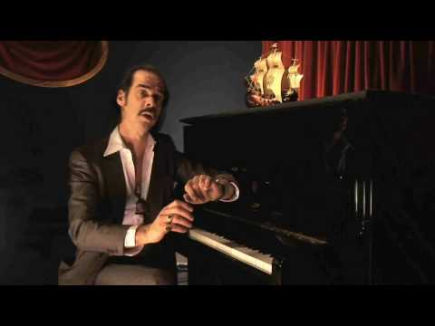 Nick Cave - Abusing the Muse Part 1