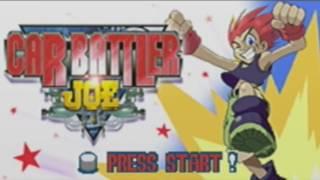 Car Battler Joe - original song & GBA footage