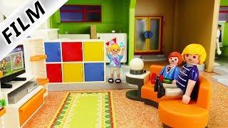 Playmobil Film deutsch | FAMILIE VOGEL ZIEHT UM in die neue SCHULE!? Ist das Hannahs Klassenraum?